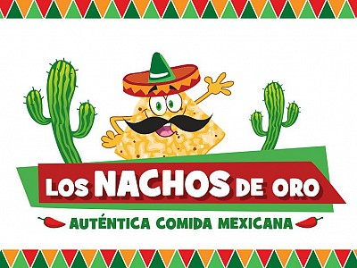Los nachos logo