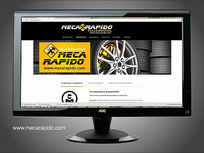Mecarapido web1